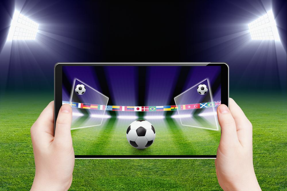 Se fodbold online